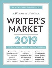 2019 Writer's Market