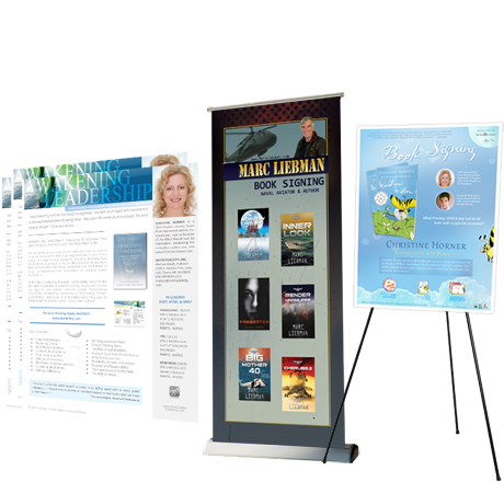 Marketing for Authors & Publishers by the Book Cover Whisperer